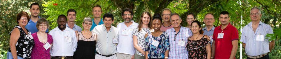 Annual Meeting in Costa Rica