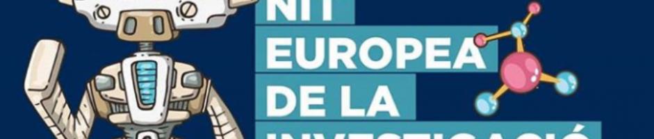 Nit Europea de los Investicaciò – University of Alicante